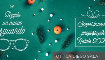 Regala nuovi sguardi di Natale